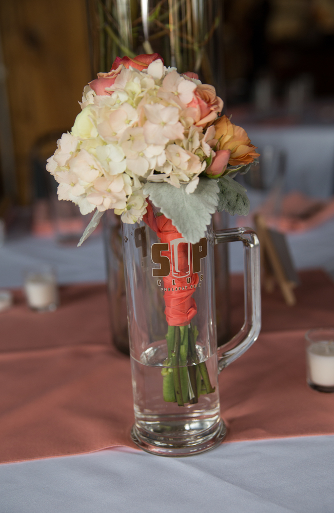 Our Wedding - Cassi and Stefan